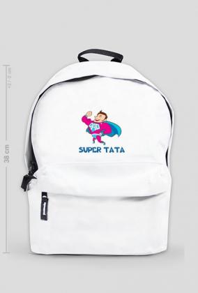 Plecak mały Super Tata