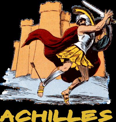 Kubek Achilles