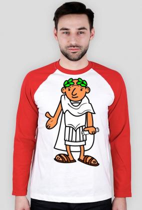 Kolorowa bluza Ave Cezar