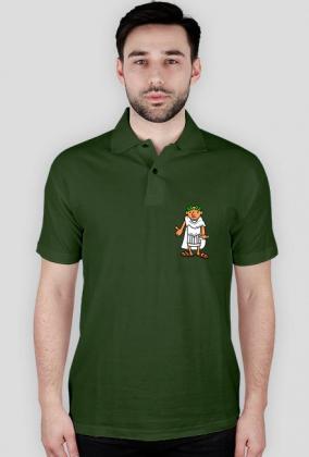 Koszulka polo Ave Cezar