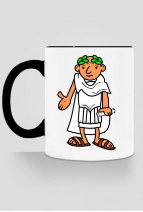 Kubek Ave Cezar