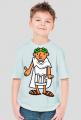 Koszulka dziecieca Ave Cezar