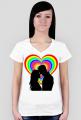 Koszulka damska Zakochani
