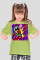 Koszulka dziecieca z nadrukiem Serce