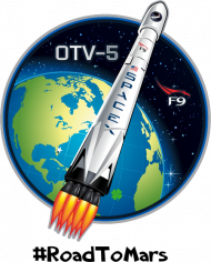 SpaceX OTV-5