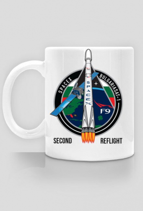 BulgariaSat-1 SECOND REFLIGHT