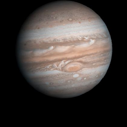 Propagandowy Jowisz