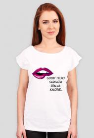 Sarkastyczna koszulka