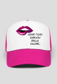 Sarkastyczna czapka
