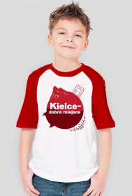 Dobra koszulka dla dziecka