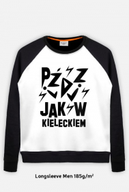 Bluza jak w Kieleckiem