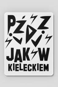 Podkładka jak w Kieleckiem
