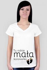 Koszulka koroniarka