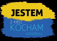 Bluza kocham handball