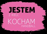 Kubek kocham handball