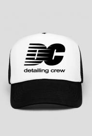 Czapka - DetailingCrew NB - Czapka Detailera - Detailing