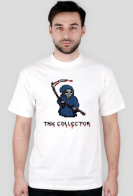 Pixel Tax Collector