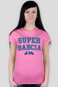 Superbabcia