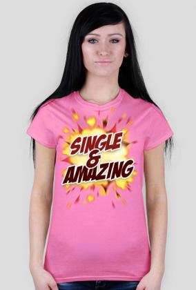Single & Amazing