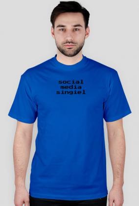 Social media singiel