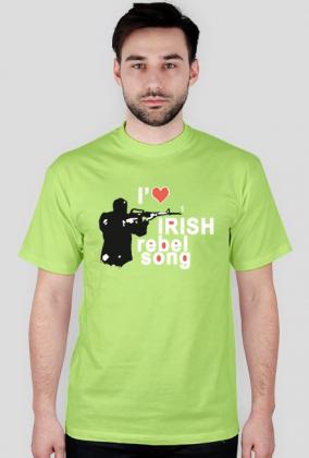 Irish Rebel