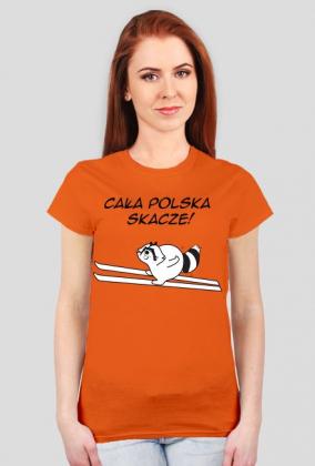 Cała Polska skacze!