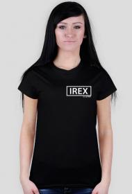Koszulka IREX-1 Damska Ciemna