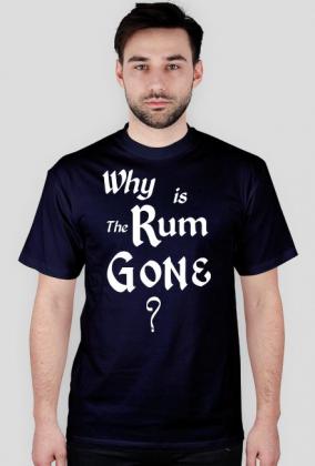 Koszulka Piraci z Karaibów v1