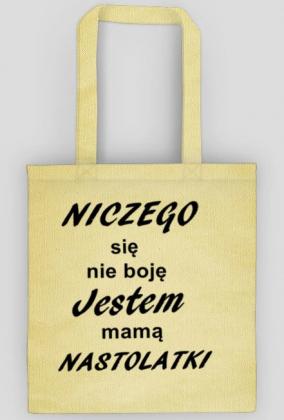 Torba Mama Nastolatki