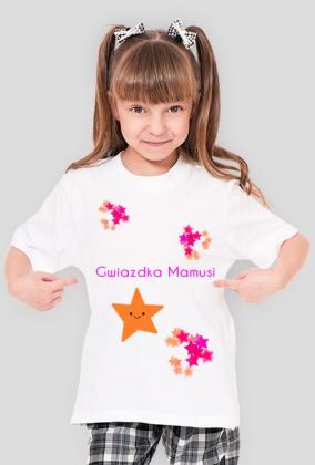 Koszulka Gwiazdki