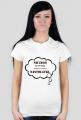 Koszulka Mama Nastolatki