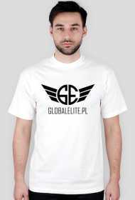 Koszulka GE 1 - Biała