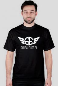 Koszulka GE 1 - Czarna