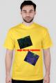 Koszulka Męska Raidy