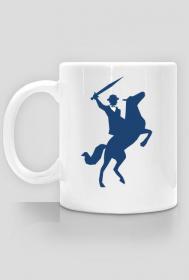 Cavallo Mug 1