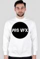 Bluza z logiem PROVFX z YouTube