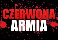 Worek Westford Mill: CZERWONA ARMIA