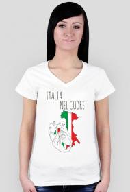 Italia nel cuore