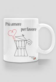 Più amore