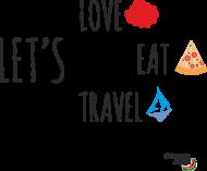 LOVE EAT TRAVEL