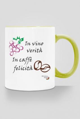 Szczęśliwa kawa