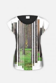 Koszulka damska - Full vYou