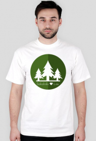 Koszulka męska - PineR