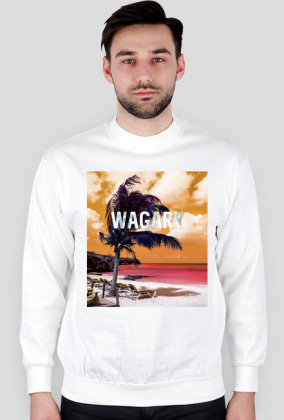 Bluza Wagary