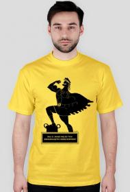 Herkules - koszulka