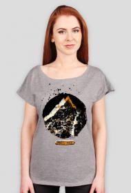 Mnich - koszulka damska
