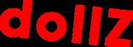 dollZ - Psycho Princess logo girlboy