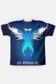 Koszulka CS-4Frags.pl