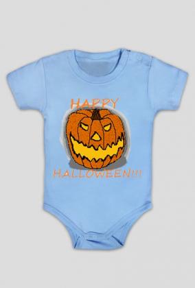 Body niemowlęce Halloween