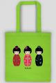 Kokeshi dolls